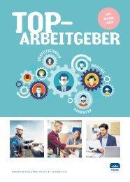 Top-Arbeitgeber der Region Trier