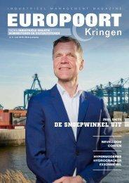 6 | 2019 Europoort Kringen Magazine