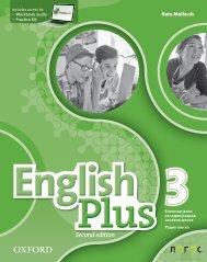 English Plus 3 2nd Edition Radna sveska