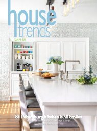 Housetrends Tampa Bay March/April 2019