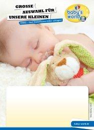 Babykatalog 2020 | BK10