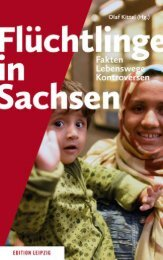 Leseprobe: Flüchtlinge in Sachsen