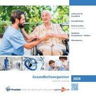 Gesundheitswegweiser Vorpommern-Greifswald 2020