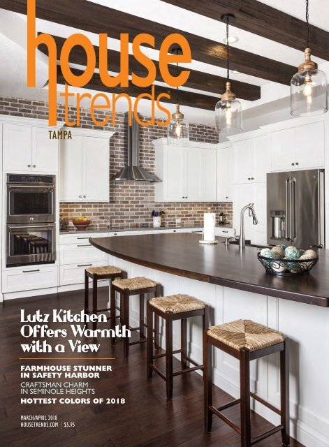 Housetrends Tampa Bay March April 2018