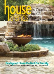 Housetrends Tampa Bay September 2018