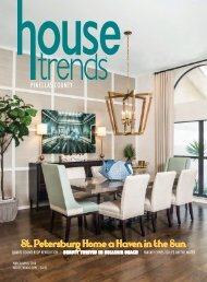 Housetrends Pinellas County March/April 2018