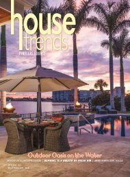 Housetrends Pinellas County September 2018