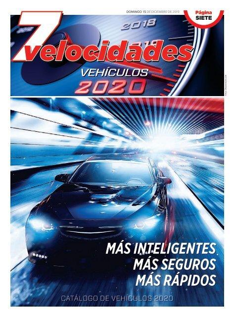 7 Velocidades 20191215
