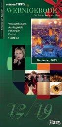 Insider Tipps Dezember2019