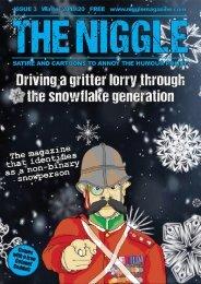 The Niggle Magazine (issue 3)