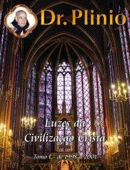 Enciclopedia Luzes da Civilização Cristã