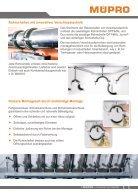 MÜPRO Komplettangebot für Rohrschellen AT - Page 3
