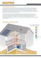 MÜPRO Isolierungen für die Haustechnik DE - Page 2
