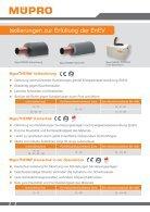 MÜPRO Isolierungen für die Haustechnik DE - Page 4