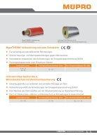 MÜPRO Isolierungen für die Haustechnik DE - Page 5