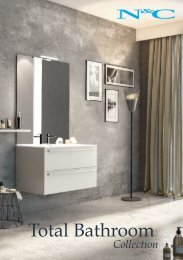 N&C Total Bathroom Collection