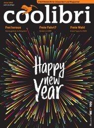 Januar 2020 - coolibri Düsseldorf, Wuppertal