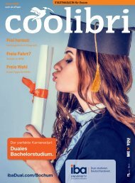 Januar 2020 - coolibri Essen