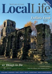 Local Life - West Lancs & Coast - January 2020