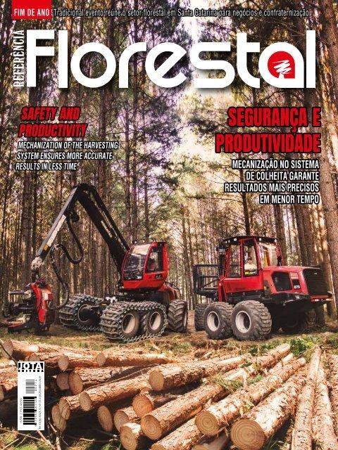 *Dezembro/2019 - Referência Florestal 214