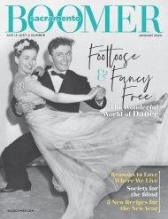 Boomer Magazine: January 2020