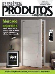 *Novembro/2019 - Revista Produtos de Madeira 52