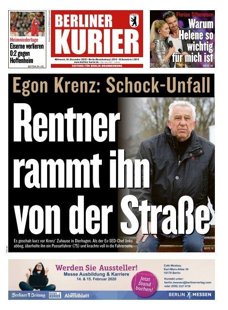 Berliner Kurier 18.12.2019