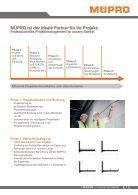 MÜPRO Broschüre Industrie- und Anlagenbau AT - Page 5