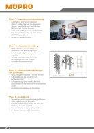 MÜPRO Broschüre Industrie- und Anlagenbau AT - Page 6