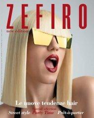 Zefiro Magazine (4-2019)