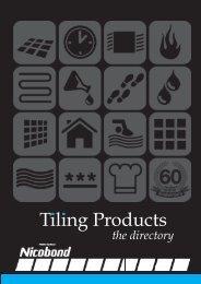 Nicobond Tiling Directory