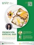 Revista Vegetus nº 34  (Diciembre - Marzo  2019/2020) - Page 7