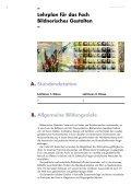 Kantonsschule Alpenquai Luzern, Lehrplan Untergymnasium, gültig ab Schuljahr 2019/20 - Seite 4