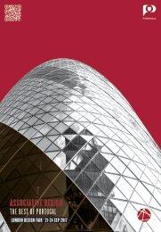 AD London Design Fair 2017 Catalog