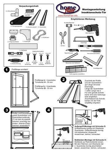 d insektenschutz rollo t r windhager. Black Bedroom Furniture Sets. Home Design Ideas