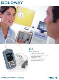 G3 - Mesa Medizintechnik GmbH