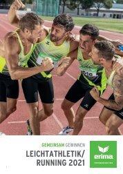 ERIMA Leichtathletik|Running 2020 - Österreich