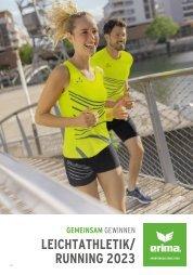 ERIMA Leichtathletik|Running 2020 - Schweiz (deutsch)