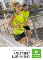 ERIMA Athlétisme|Running 2020 - Switzerland (français)