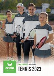 ERIMA Tennis 2021 - Schweiz (deutsch)