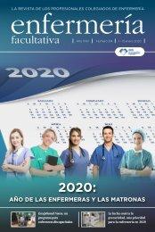 Enfermería Facultativa. Número 314
