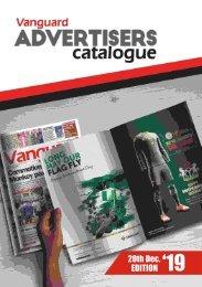 advert catalogue 20 December 2019