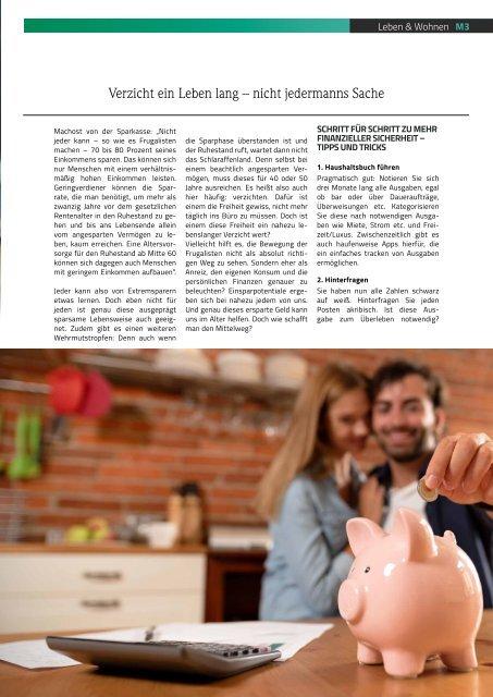 TRENDYone | Das Magazin - Allgäu - Januar 2020