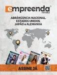 EMPREENDA REVISTA Ed. 31 - CAMILA FARANI - DEZ/19 - Page 4