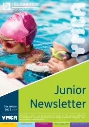 The Junction - Junior Newsletter - Dec 2019