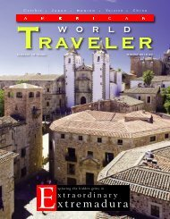 American World Traveler Winter 2019-20 Issue