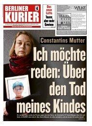 Berliner Kurier 20.12.2019