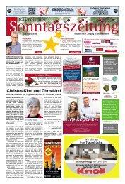 2019-12-22 Bayreuther Sonntagszeitung