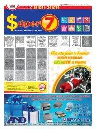 Super 7 20191222