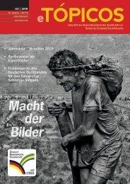 eTÓPICOS - Ausgabe 3-2019 - 58. Jahrgang